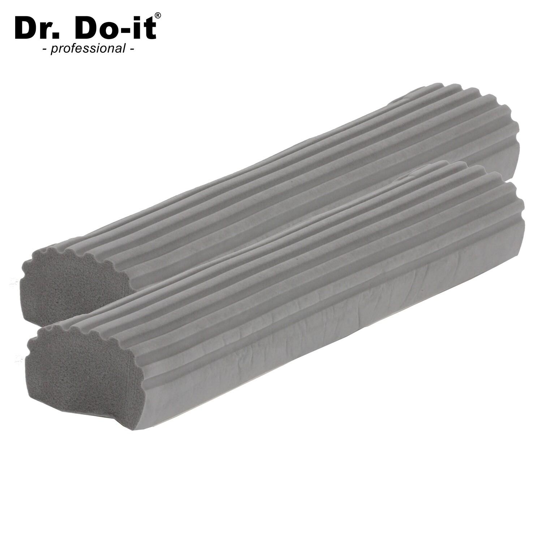 Dr. Do It Professional Ersatzschwaemme (2er Pack)