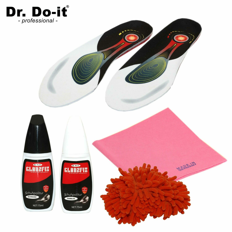 Dr. Do It Komplett Schuh-Set 1
