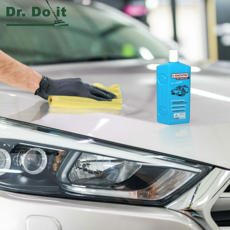 Dr. Do It Auto-Politur-Aktions-Set # 1