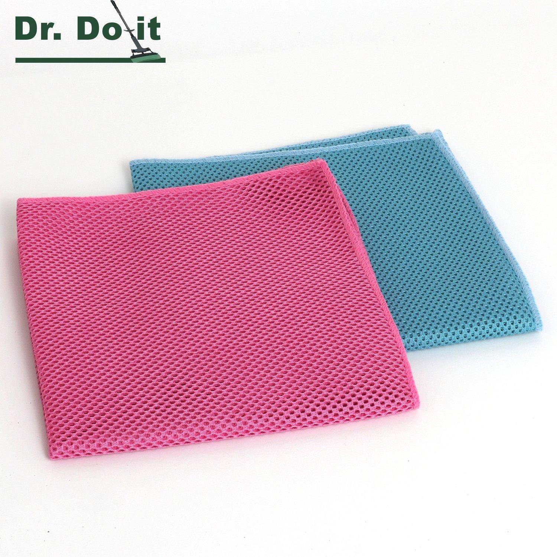 1 NANO 3D Fasertuch, XL, in 2 Farben erhältl.! Stückpreis