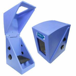 253-31187, PCS-1, Pump Containment Enclosure – PCS, w/ Cover - No Divider