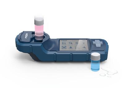 SP-800, Pyxis Handheld Meter