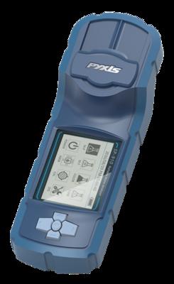 SP-910, Pyxis Handheld Meter