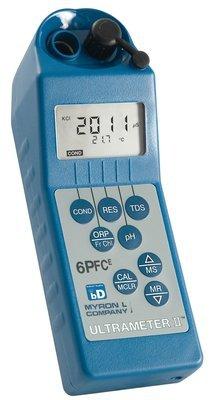 6PIIFCE, Myron L Ultrameter