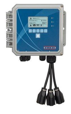WBLW100PN-A, Walchem W100 Series Boiler Controller