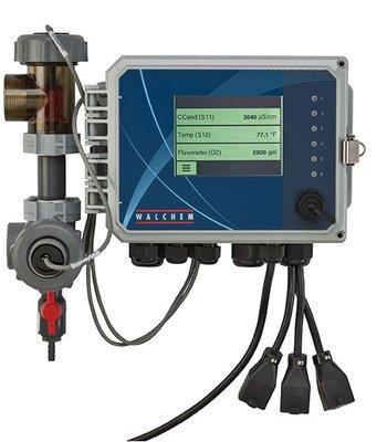 WCT600PSNNN-BN, Walchem W600 Cooling Tower Controller