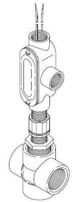 34761, LMI Boiler Probe Asm