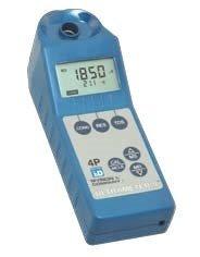 4PII, Myron L 4P Ultrameter II Resistivity Meter D529186