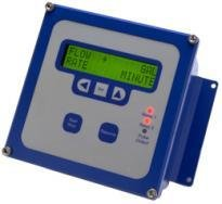 FT520, Seametrics Batch Flow Meter