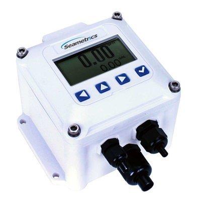 FT440W-140, Seametrics Digital Readout
