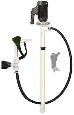 Standard Drum Pump Package 5 I Concentrated Acids & Alkalis Measurement, 9512