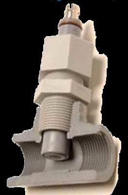 FC66P, Sensorex 3/4