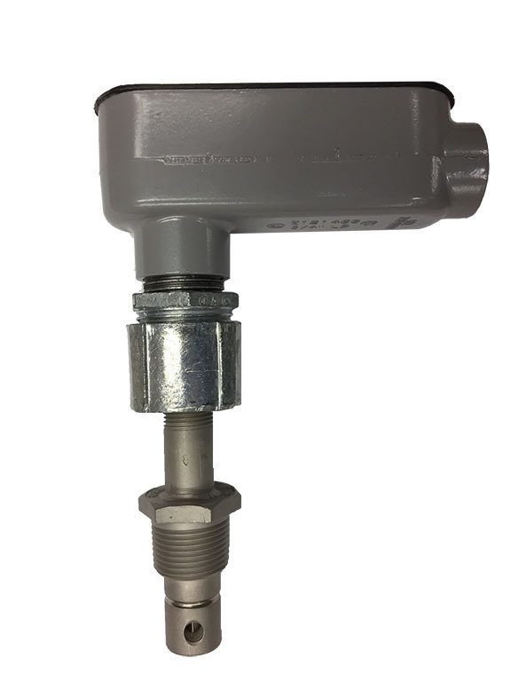 191087, Walchem Boiler Probe Asm with J-Box and Pre-Amp, Webmaster Series Only