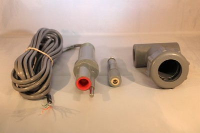 WEL-PHF-72, Walchem pH Asm with Cable, Housing, Probe and Tee