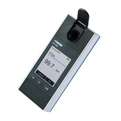 SP350, PTSA Handheld Fluorometer (0-300ppb)