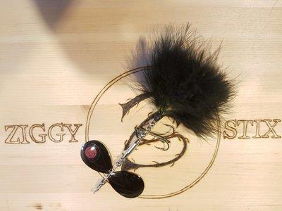 ZIGGY STIX - Bucktail Regular- Single color