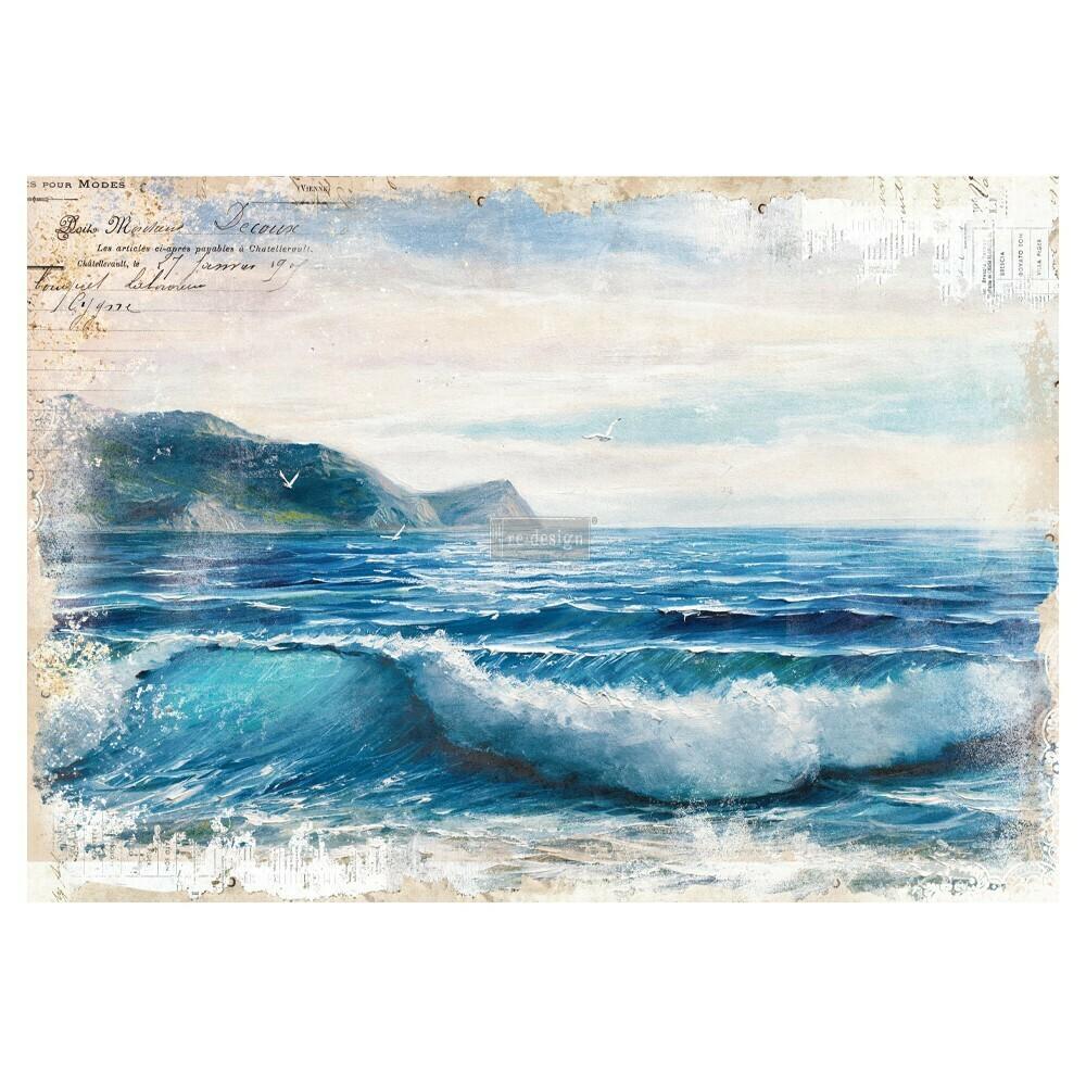 Blue Wave #644772