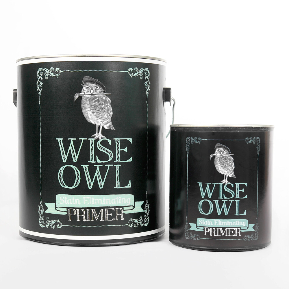 WISE OWL PRIMER (Quart)