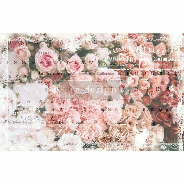 ANGELIC ROSE GARDEN #649401