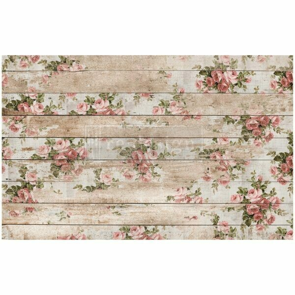 SHABBY FLORAL #647711