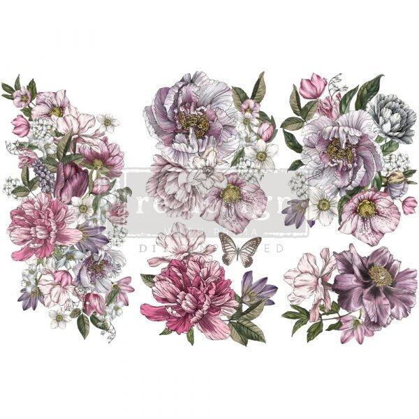 DREAMY FLOWERS #655976