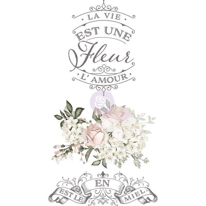 La Vie Est Une Fleur   #632878