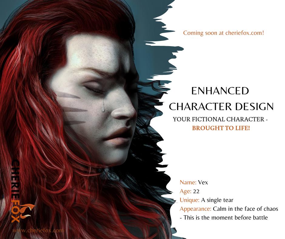 Enhanced Character Design - ECD