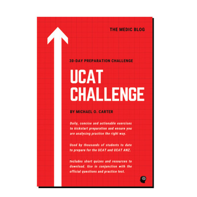 30-Day UCAT Challenge