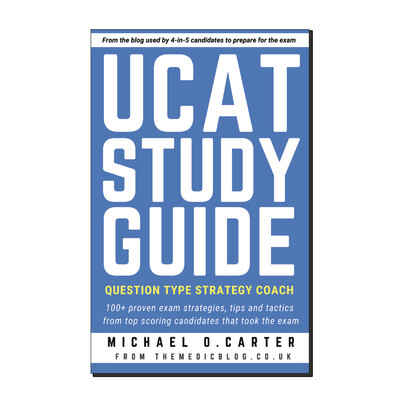 UCAT Question-type Strategy