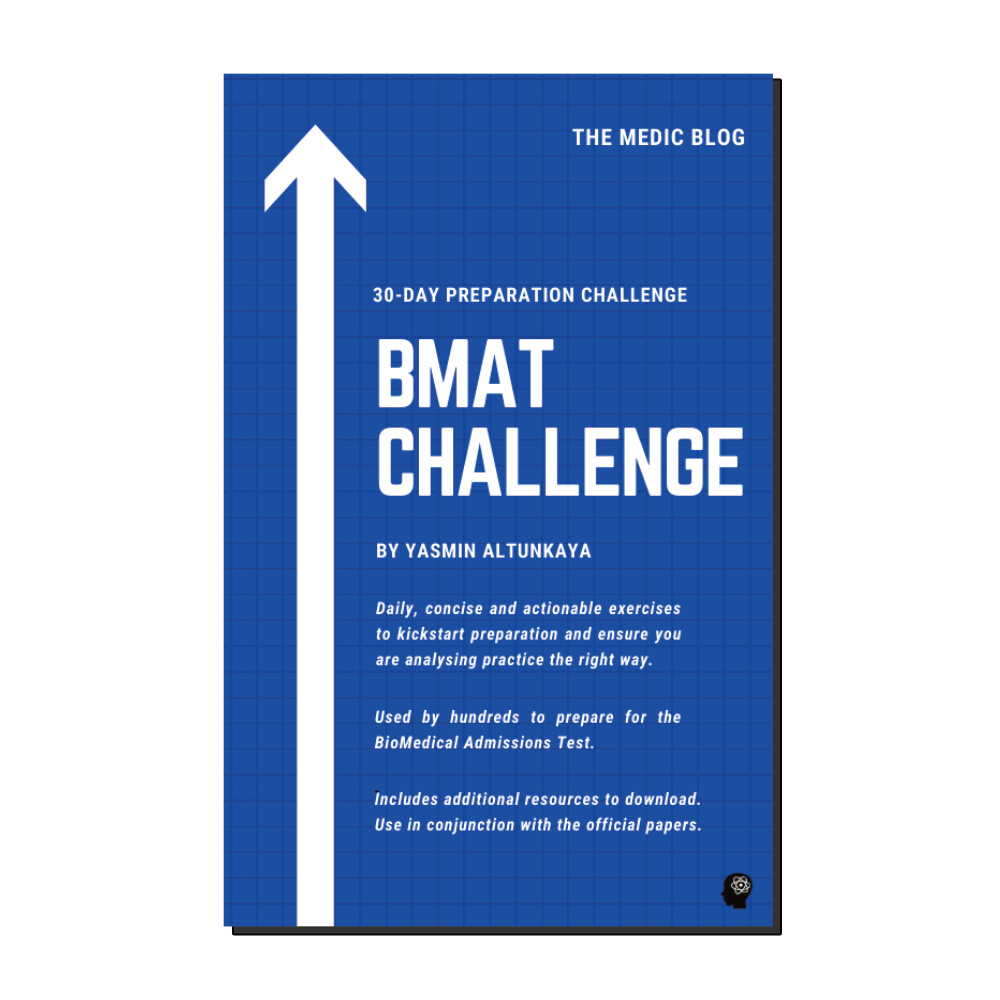 30-Day BMAT Challenge