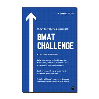 30-Day BMAT Challenge