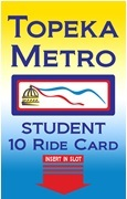 Youth 10-Ride Card
