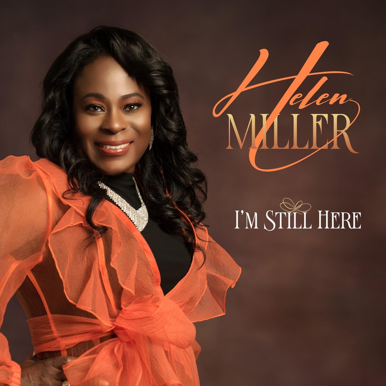 I'm Still Here (Single)