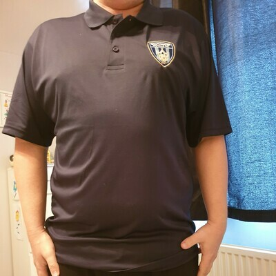 Coaches Polo Shirt
