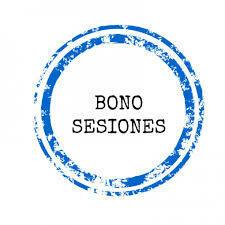 Bono sesiones de psicoterapia