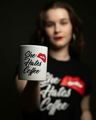 SHC Coffee Mug White