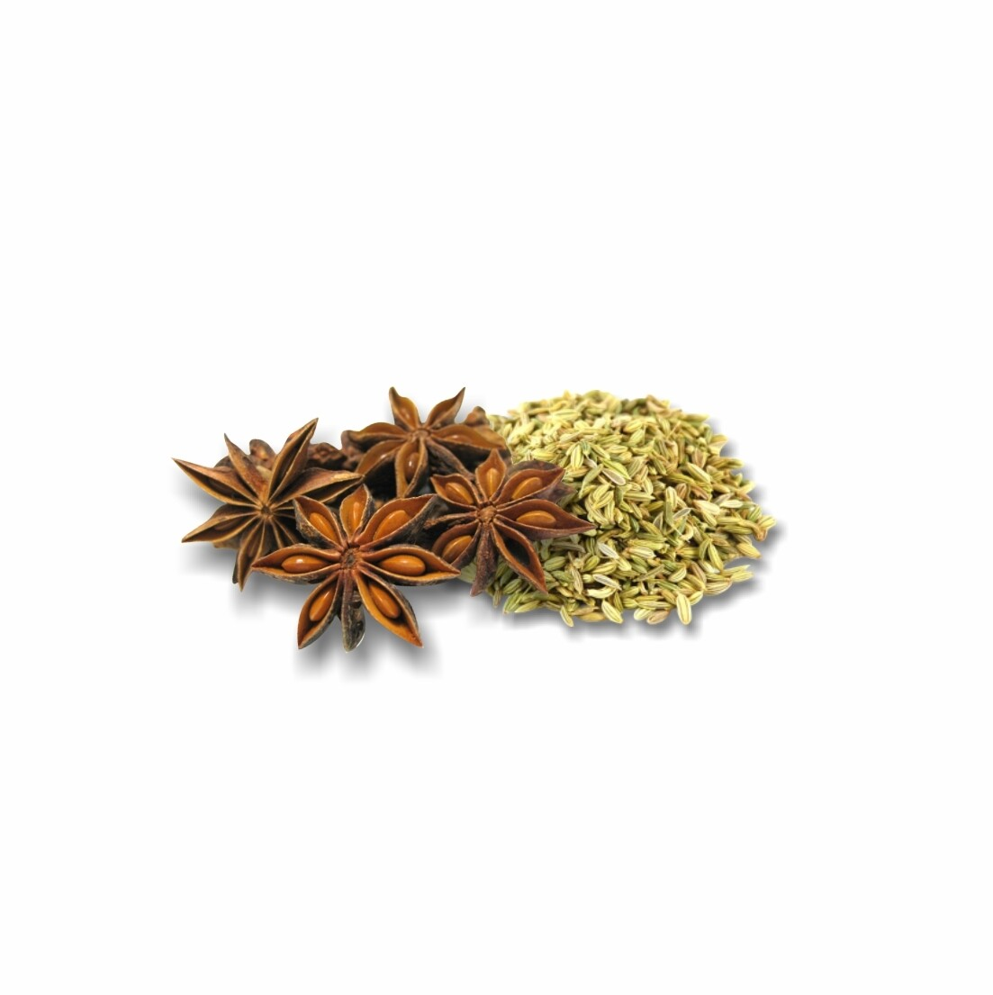 Fennel and Star Anise (ground)