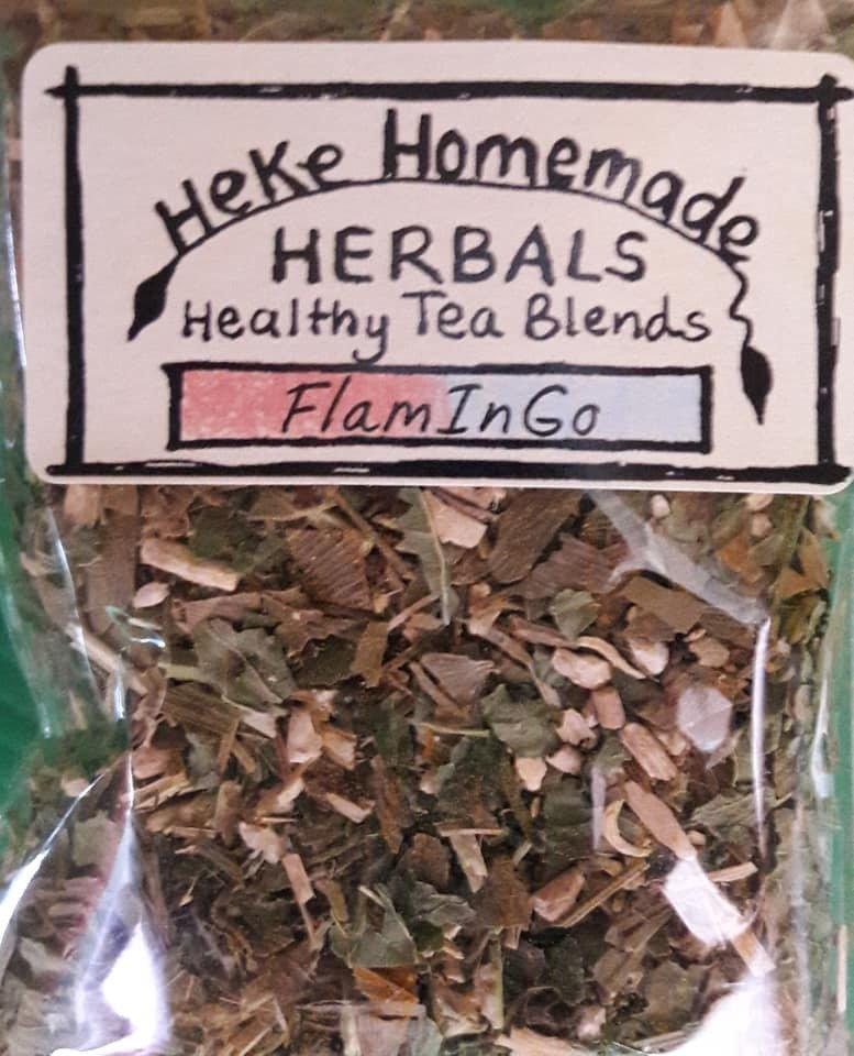 FlaminGo Tea
