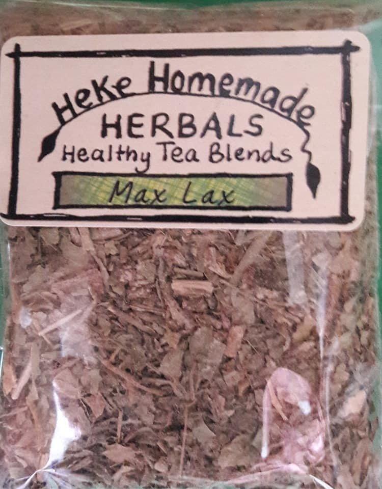 Max Lax Tea