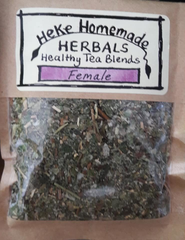 Female Tea