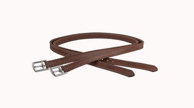 Nylon Lined Stirrup Leathers