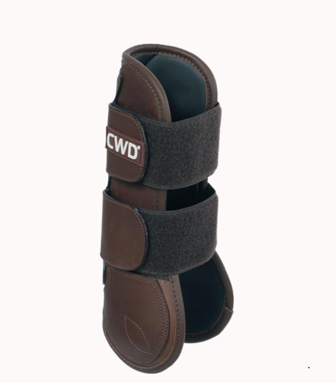 Velcro Tendon Boots