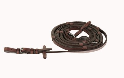 Loop Leather Reins