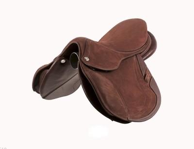 Classic kid saddle
