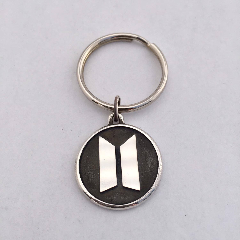 ARMY 💜 Key Ring