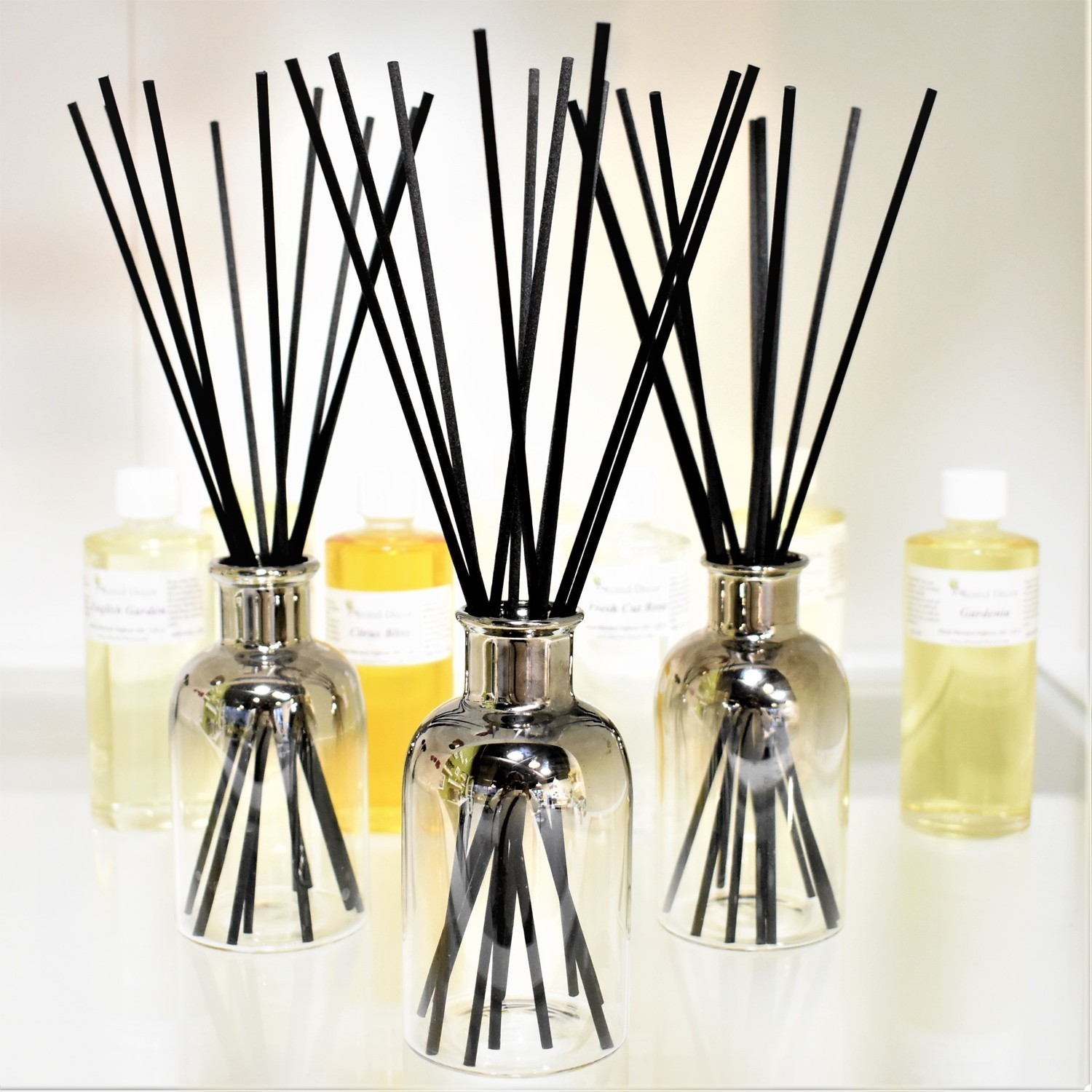 Luxury Reed Diffuser Kit
