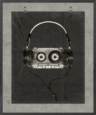 Audiophile III 20x24 Floor Sample