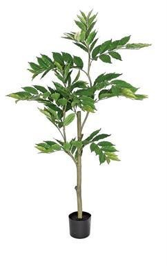 Artificial Nandina Tree