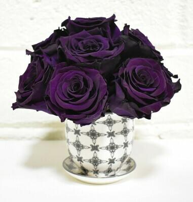Liberte Preserved Rose Arrangement