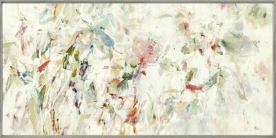 Floral Dream Abstract